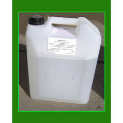 Növényi glicerin 99,5,%-os ár/1 kg 6 kg-os kanában