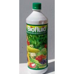 BioFluid Szántóföldi, kertészeti kultúrák bio tápoldata 1 liter