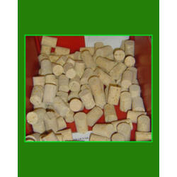 Kúpos parafadugó 35x45/38 agglomerált