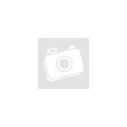 Műanyag hordó 120 l-es ballon bilincses (fehér)
